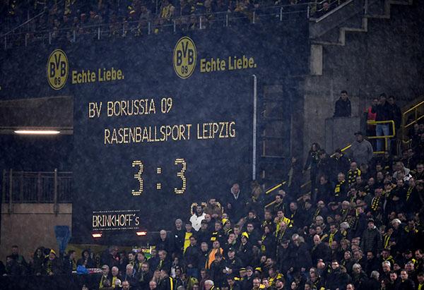 Dortmundda