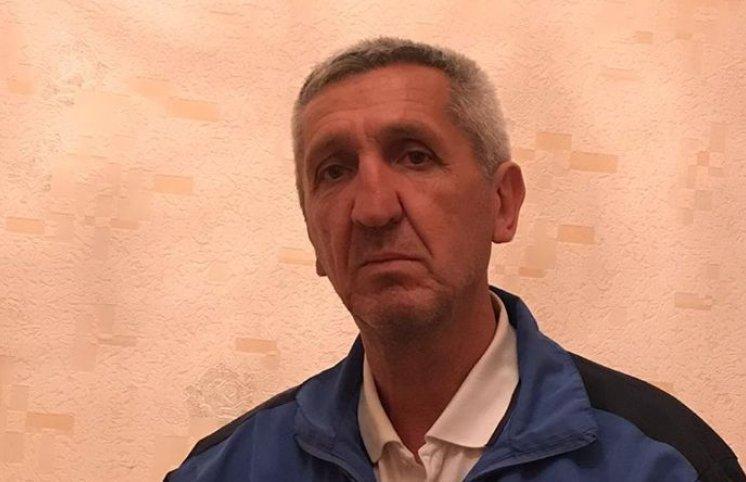 Gəncəli veteran: