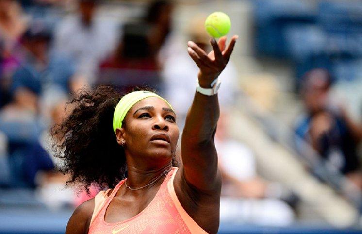 Serena Vilyamsdan xal ala bilərsiniz? - Sorğu (FOTO)