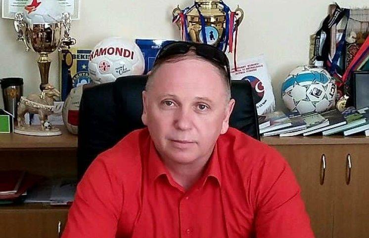 Vladislav Qədirov: