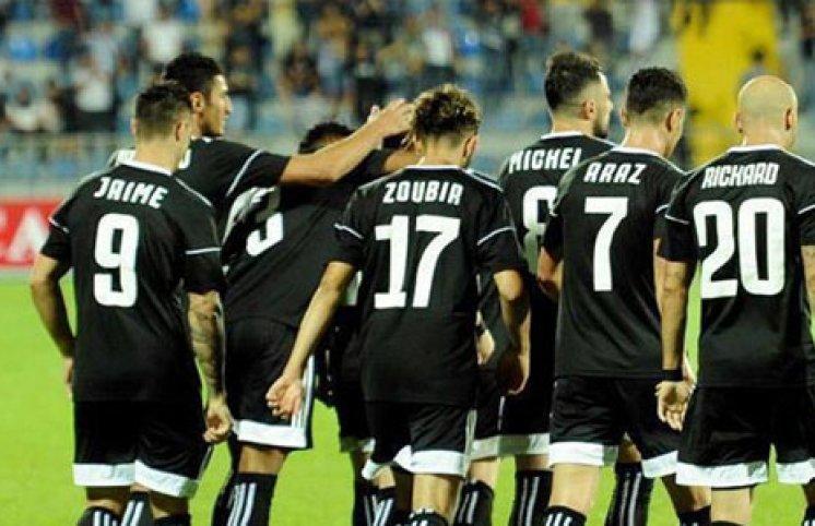"""UEFA """"Qarabağ""""ı azarkeşlərə görə cərimələdi"""