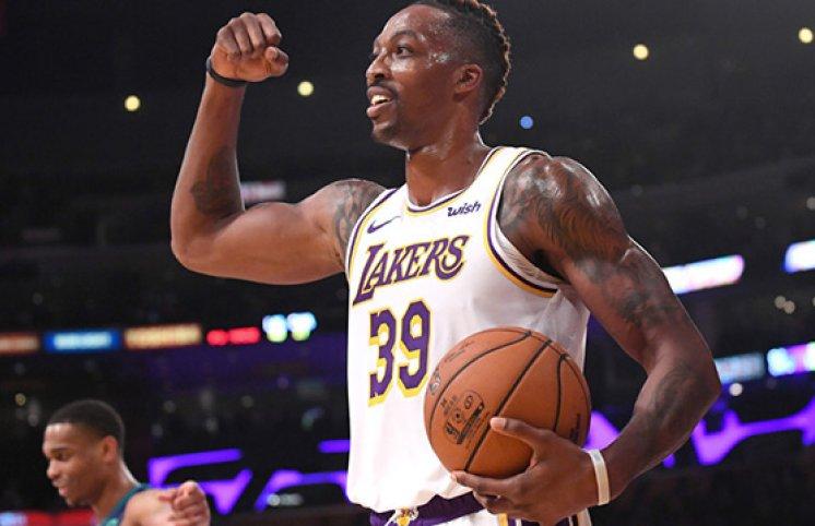 Duayt Hovard NBA blok sıralamasında 16-cı pilləyə yüksəldi (FOTO)