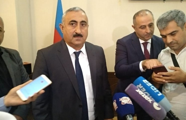 "Nazim Süleymanov: ""AFFA ""Altus""u ""alt-üst"" etdi"