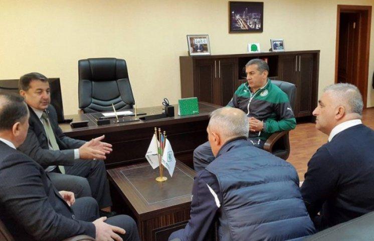 Görək bizim ağsaqqallar nə deyir... – Futbolumuzun veteranlarının faciəsi