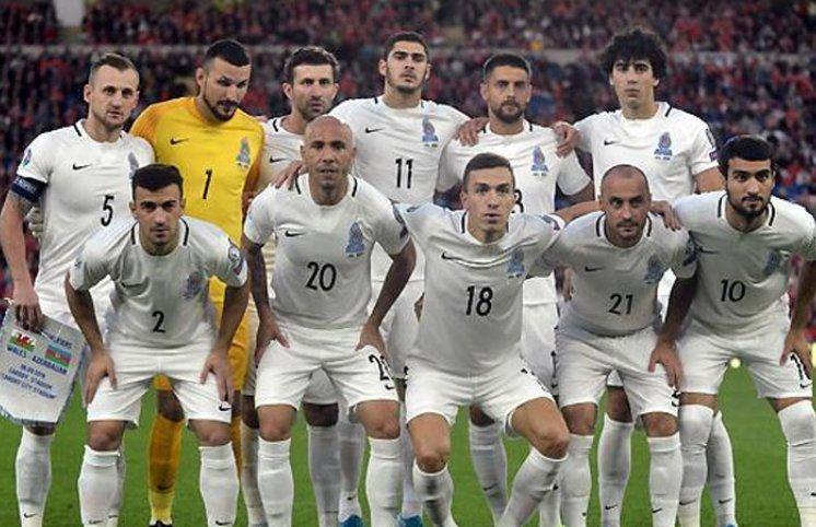 Millimiz FIFA reytinqində neçənci oldu?