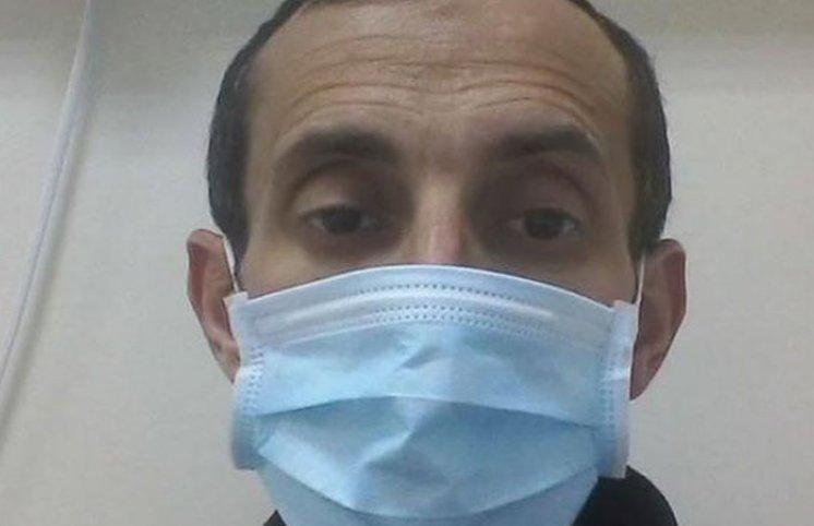 İdman jurnalistinin anası koronavirusdan dünyasını dəyişdi