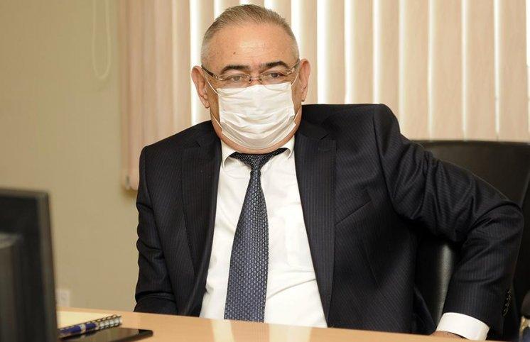 Ramin Musayev növbəti dəfə PFL prezidenti seçildi - FOTOLAR