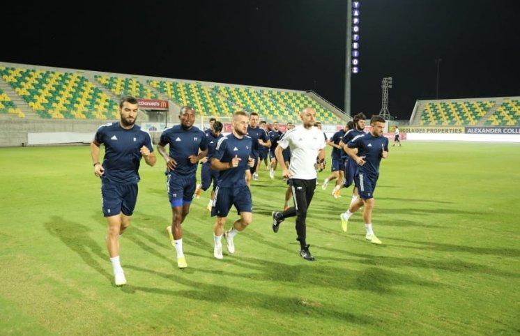 """Gözümüz """"AEK Arena""""da, ürəyimiz """"Qarabağ""""la"""