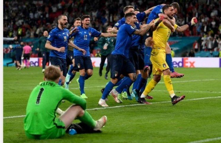 AVRO-2020: İtaliya çempion!- YENİLƏNDİ